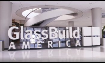 ALUTECH at GlassBuild America 2019